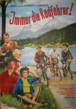 Immer Die Radfahrer Stream