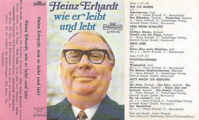 Fußball Gedicht Heinz Erhardt